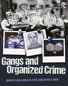 Gangs and Organized Crime-cover