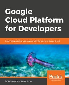 Google Cloud Platform for Developers-cover