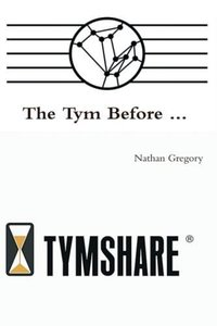 The Tym Before ...-cover