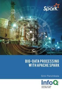Big Data Processing with Apache Spark-cover
