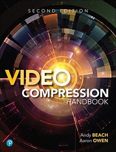 Video Compression Handbook (2nd Edition)-cover