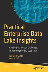 Practical Enterprise Data Lake Insights: Handle Data-Driven Challenges in an Enterprise Big Data Lake-cover