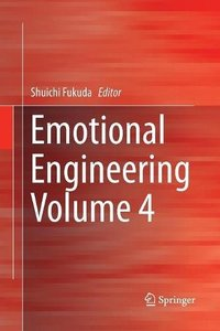 Emotional Engineering Volume 4-cover