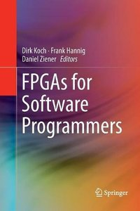 FPGAs for Software Programmers-cover