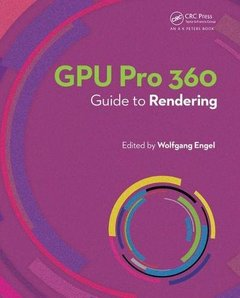 GPU Pro 360 Guide to Rendering-cover