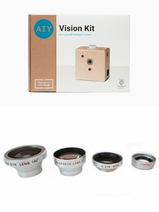10673417082 aiy vision kit 4in1 lens