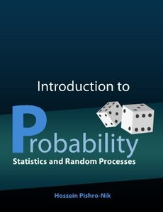 Introduction to Probability, Statistics, and Random Processes-cover