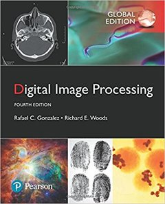 Digital Image Processing, 4/e (GE-Paperback)-cover