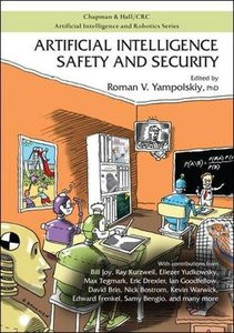 Artificial Intelligence Safety and Security-cover