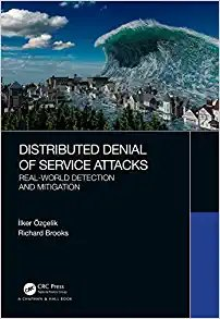Distributed Denial of Service Attacks-cover