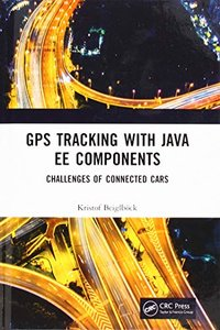 GPS Tracking with Java EE Components: Challenges of Connected Cars-cover