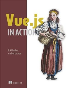 Vue.js in Action-cover