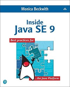 Inside Java SE 9 (Developer's Library)