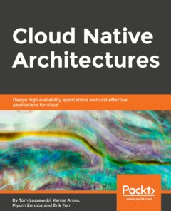 Cloud Native Architectures-cover