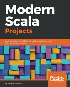 Modern Scala Projects-cover