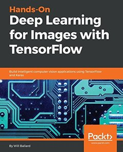 Hands-On Deep Learning for Images with Tensorflow-cover