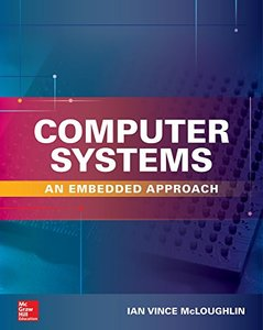 Computer Systems: An Embedded Approach-cover