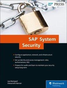 SAP System Security Guide (SAP PRESS)-cover