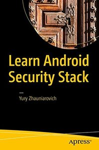 Learn Android Security Stack-cover