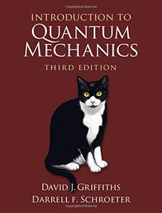 Introduction to Quantum Mechanics, 3/e (Hardcover)-cover