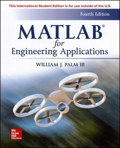 MATLAB For Engineering Applications, 4/e (IE-Paperback)-cover