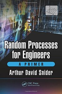 Random Processes for Engineers: A Primer-cover