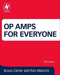 Op Amps for Everyone 5th 版本-cover