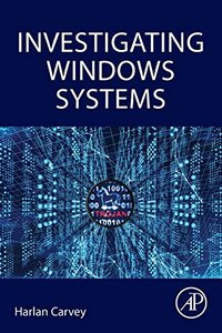 Investigating Windows Systems-cover