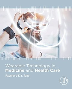Wearable Technology in Medicine and Health Care-cover