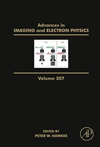Advances in Imaging and Electron Physics, Volume 207-cover