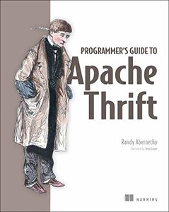 Programmer's Guide to Apache Thrift-cover