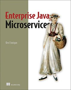 Enterprise Java Microservices-cover