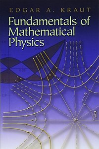 Fundamentals of Mathematical Physics (Paperback)-cover