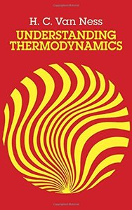 Understanding Thermodynamics (Paperback)-cover
