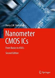 Nanometer CMOS ICs: From Basics to ASICs-cover