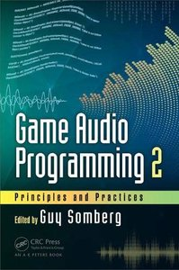 Game Audio Programming 2: Principles and Practices-cover
