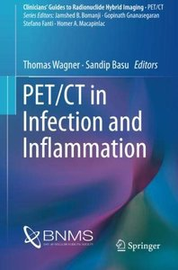PET/CT in Infection and Inflammation (Clinicians' Guides to Radionuclide Hybrid Imaging)-cover