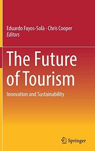 The Future of Tourism: Innovation and Sustainability-cover