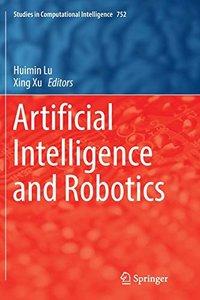 Artificial Intelligence and Robotics (Studies in Computational Intelligence)