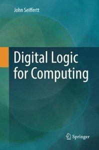 Digital Logic for Computing-cover