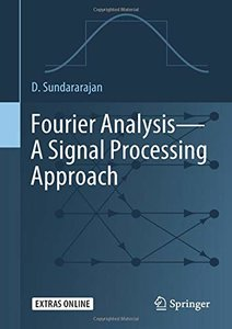 Fourier Analysis―A Signal Processing Approach-cover