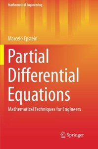 Partial Differential Equations: Mathematical Techniques for Engineers (Mathematical Engineering)-cover
