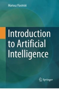 Introduction to Artificial Intelligence-cover