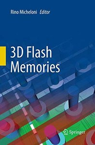 3D Flash Memories-cover