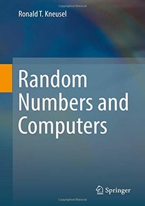 Random Numbers and Computers-cover