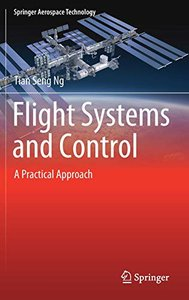 Flight Systems and Control: A Practical Approach (Springer Aerospace Technology)-cover