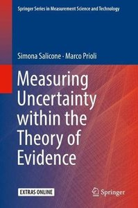 Measuring Uncertainty within the Theory of Evidence (Springer Series in Measurement Science and Technology)-cover