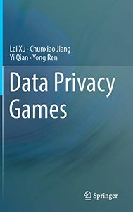 Data Privacy Games-cover