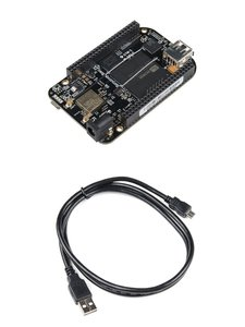 BeagleBone Black Wireless-cover