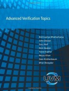 Advanced Verification Topics-cover